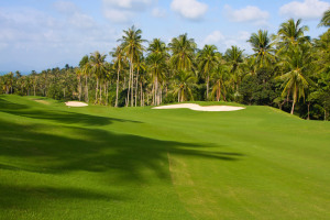 Samui Golf Club