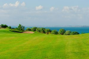Golf Course Samui